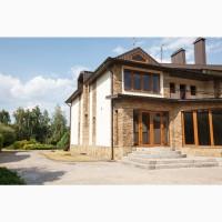 Продам дом в Новосёловке, 300 м²