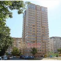 Двухкомнатная квартира в новом доме на Высоцкого. Дом сдан и заселен