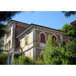 Элитная недвижимость в Италии на море, вилла в Анконе