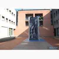 В северной Италии, в городе искусства региона Венето, галерея.