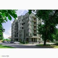 Апартаменты в Клубном Доме с видом на Парк – БЕЗ комиссии