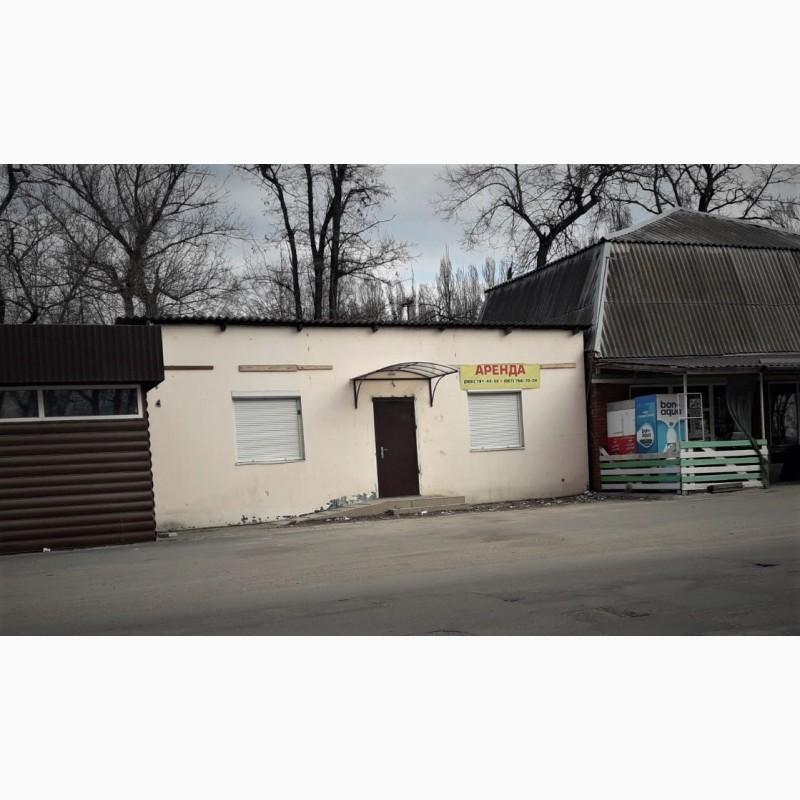 Фото 2. Аренда помещения 80 м2, Новомосковск - район ЦРБ, красная линия