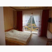 Продам готовый бизнес в Карпатах - отель на дороге на Буковель