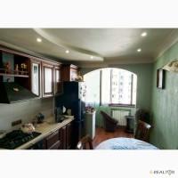 Квартира с ремонтом в кирпичном доме