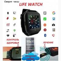 Купить смарт часы для женщин, для мужчин l Life Watch. Удобство и здоровье
