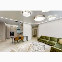 Продаж шикарною 4 кім.квартири вул. Федорова, д.2а елітний ЖК Tetris Hall. Печерський