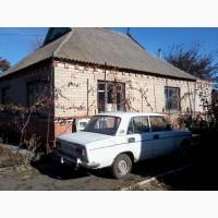 Кирпичный дом 1992г. постройки в 15км от Азовского моря