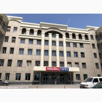 Предлагается в аренду видовой офис 1717 м.к.в на 5 этаже в БЦ IBC Capital