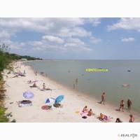 Земельный участок с коммуникац. на Азовском море