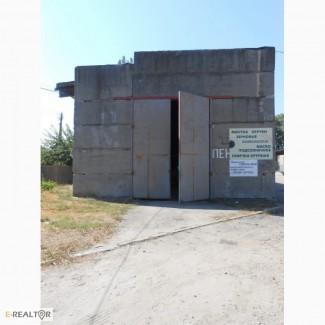 Сдам Помещение 250 м кв Мелитополь под мастерские, цех, логистику, склад, переработку т.п