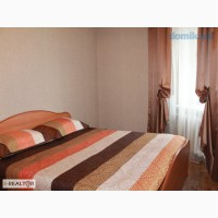 1 комнатная квартира в 9ти этажном доме на Салтовке, метро Героев Труда