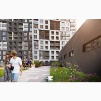1к квартира поблизу центру Львова по вигідній ціні