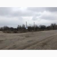 Продам земельну ділянку 9, 8га в Грузькому (Кіровоград)