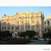 Великолепная квартира в центре Одессы, район Пале-Рояль, 133 м кв, 3 комнаты