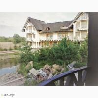 Гостиница, отель, база отдыха 1500м.кв. 48сот. с озером, в Конча Заспе