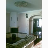 Продам 3х.к.VIP класса-83м. ул.Грушевского 28/2; (Марьинский парк) с мебелью и оборудов