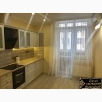 Квартира в новом доме от СК Стикон на Французском бульваре