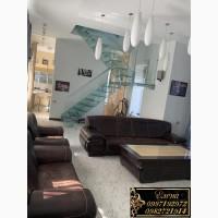 2х уровневая квартира на ул. Канатная - Карантинный пер
