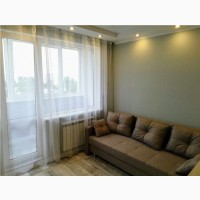 Продам 1 комнатную квартиру с новым ремонтом у метро Героев Труда
