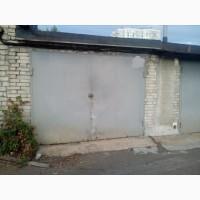 Продам гараж в гаражном кооперативе. Ул. Ямская, Голосеевский район