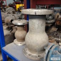 Запорная арматура --- Запорная арматура должна устанавливаться на трубопроводах