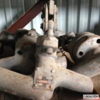 Запорная арматура вид трубопроводной арматуры, предназначенный для перекрытия потока сред