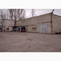 Продам производственно-складской комплекс в Суворовском районе/ Локомотивная