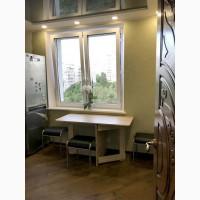 Продам 2 комнатную квартиру с евроремонтом метро Героев Труда 524 м/р