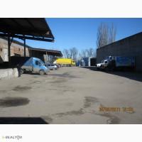 Аренда Сдам складские помещения от 200 до 1600 м/кв (общей S 5500м.кв) Мелитополь