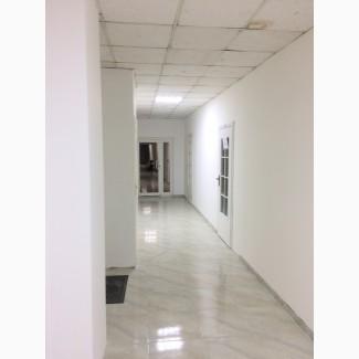 Офис S 530 м2 - 17 кабинетов - этаж, Куренёвка