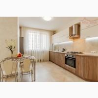 Продаётся 1 ком-я квартира в престижном доме ЖК Академгородок с ЕВРОРЕМОНТОМ