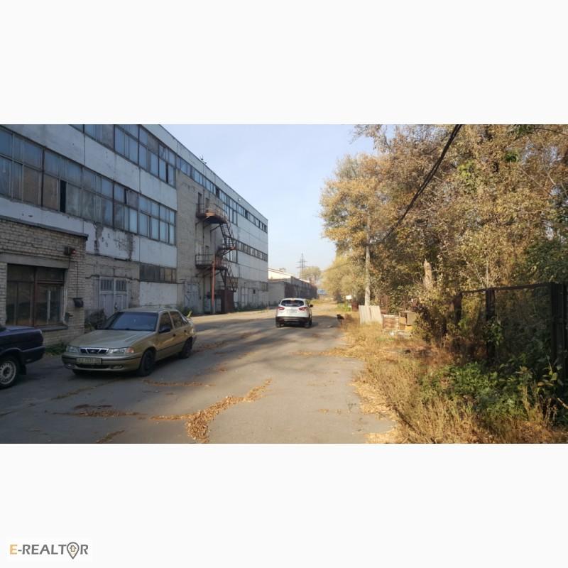 Фото 13. Складской комплекс пл.9171м2, ЗУ 2.98 га, рампа, п.Безлюдовка, Харьков