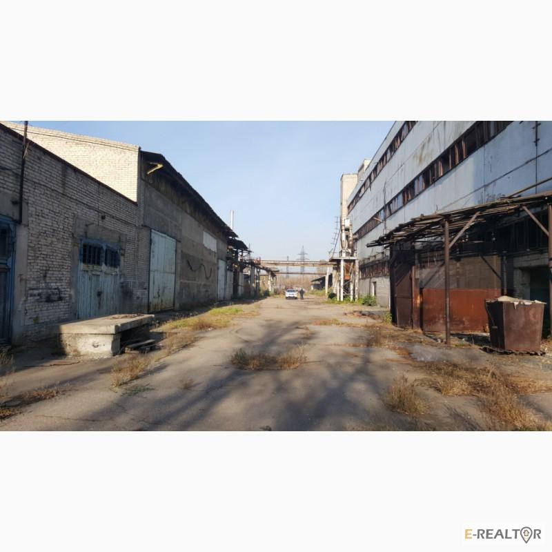 Фото 9. Складской комплекс пл.9171м2, ЗУ 2.98 га, рампа, п.Безлюдовка, Харьков
