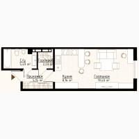 1к квартира на Теремках для ценителей комфорта и традиций