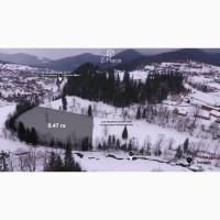 Продаеться земельный участок в с. Татарів