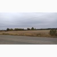 ПРОДАЕТСЯ Промзона. Земля КИЕВ 17 км., с ШПИТЬКИ, от Хозяина