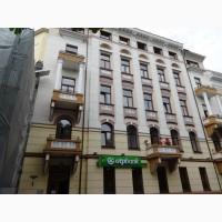 Продам здание в самом престижном районе города Одессы на Приморском бульваре