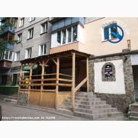 Сдам хорошее помещение, Краснова 12 А, метро Житомирская