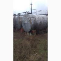 Продается нефтебаза, Город Волноваха, Донецкая область