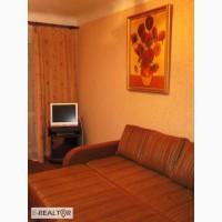 2-комнатная квартира напротив маг Сельпо в Миргороде