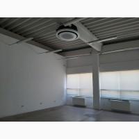Светлое помещение под чистое производство