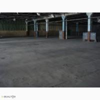 Сдаются в аренду производственные (складские) площади
