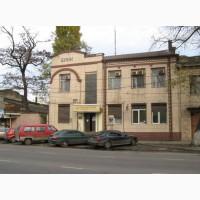 Двухэтажное здание Ат.Головатого/Плыгуна