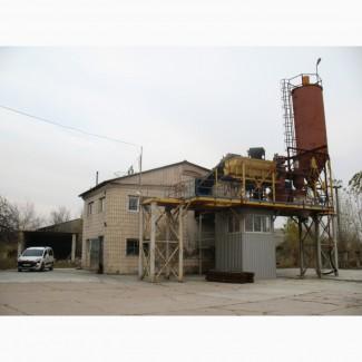 Продажа Бориспольского завода железобетонных изделий