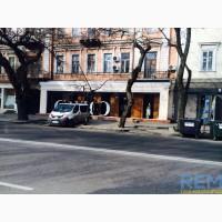 Продам помещение под магазин в центре Одессы