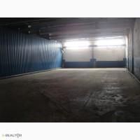 Сдается в аренду складское помещение 350 кв.м